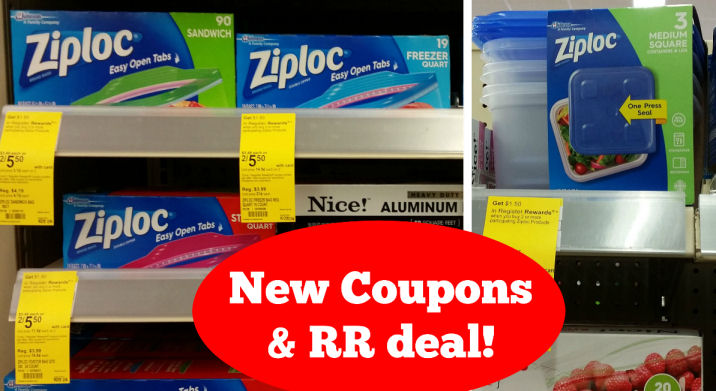 ziploc rr deals