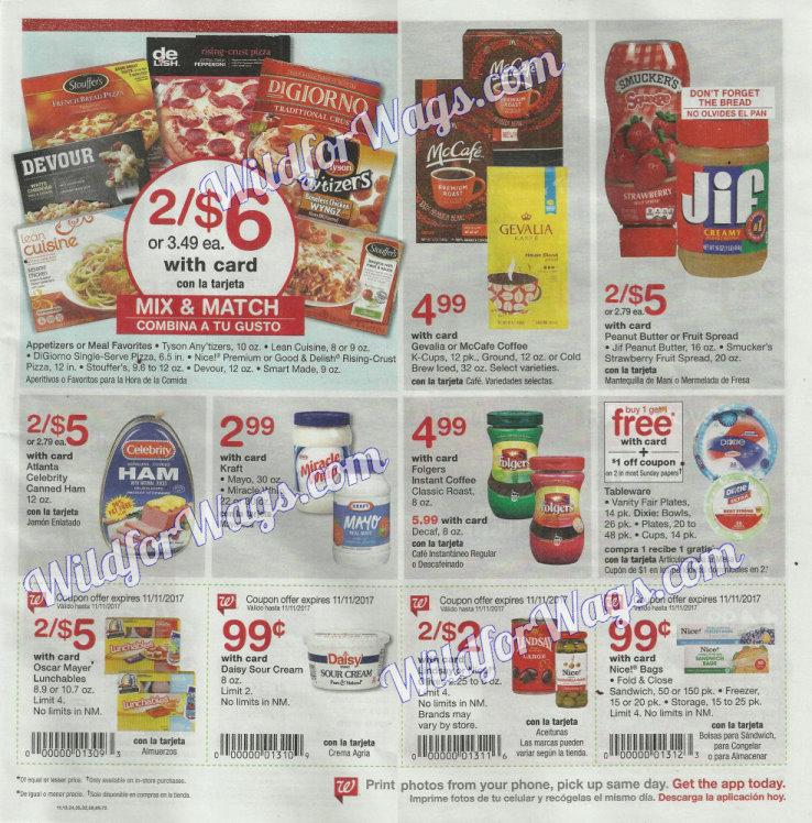 Walgreens Ad Scan 11-5-17 pg3f