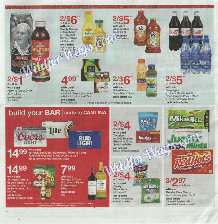 Walgreens Ad Scan 11-5-17 pg4r