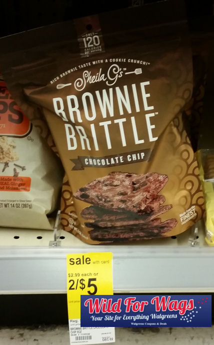 brownie brittle deal
