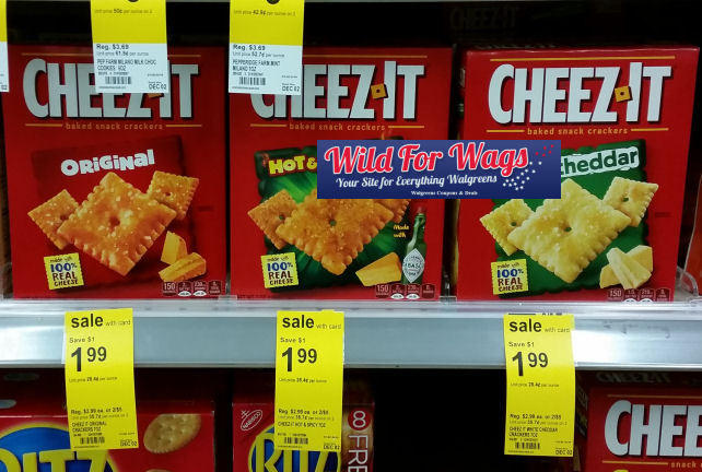 cheez it deal
