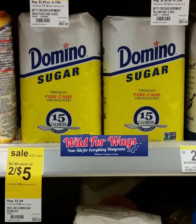 domino sugar