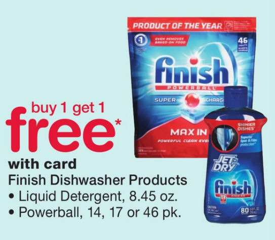 finish deals
