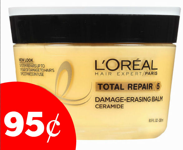loreal treatment deal