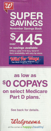 november coupon book
