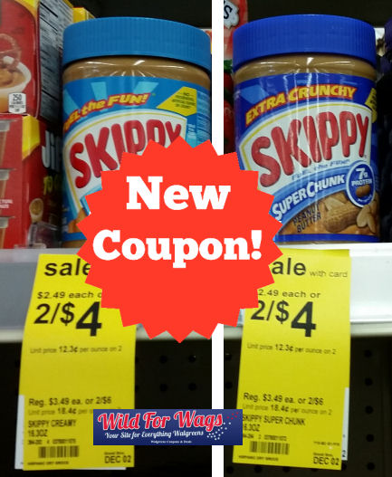 skippy coupon