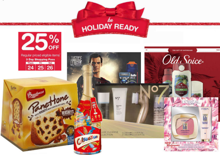 walgreens- black friday ad
