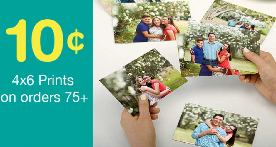 walgreens photo deals