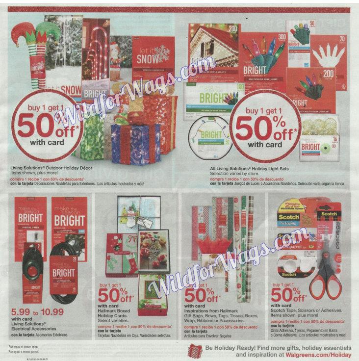 Walgreens Ad Scan 12-10 pg09k
