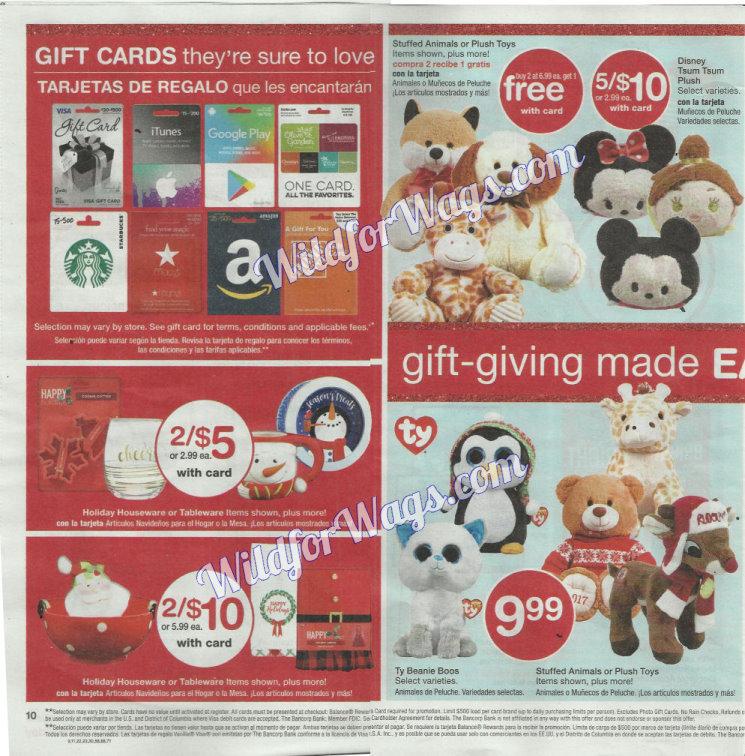 Walgreens Ad Scan 12-10 pg10e