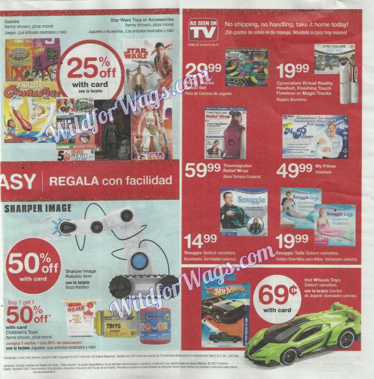 Walgreens Ad Scan 12-10 pg11b