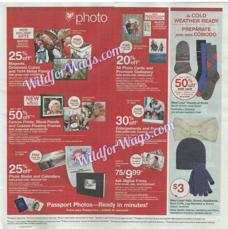 Walgreens Ad Scan 12-10 pg13w