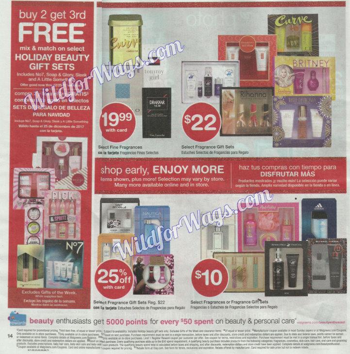 Walgreens Ad Scan 12-10 pg14g