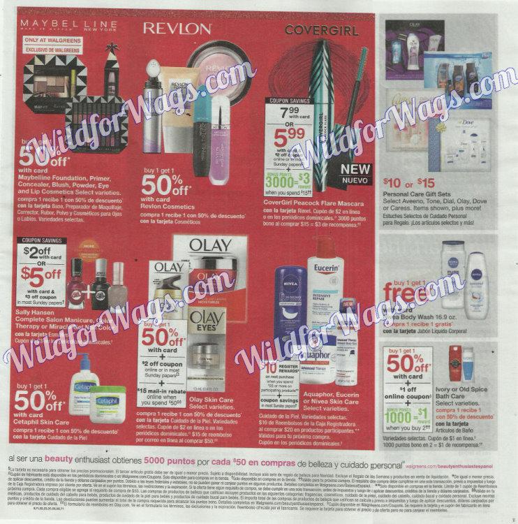 Walgreens Ad Scan 12-10 pg15r