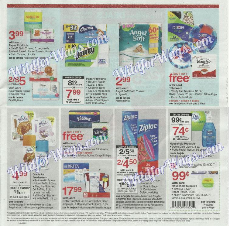 Walgreens Ad Scan 12-10 pg3a