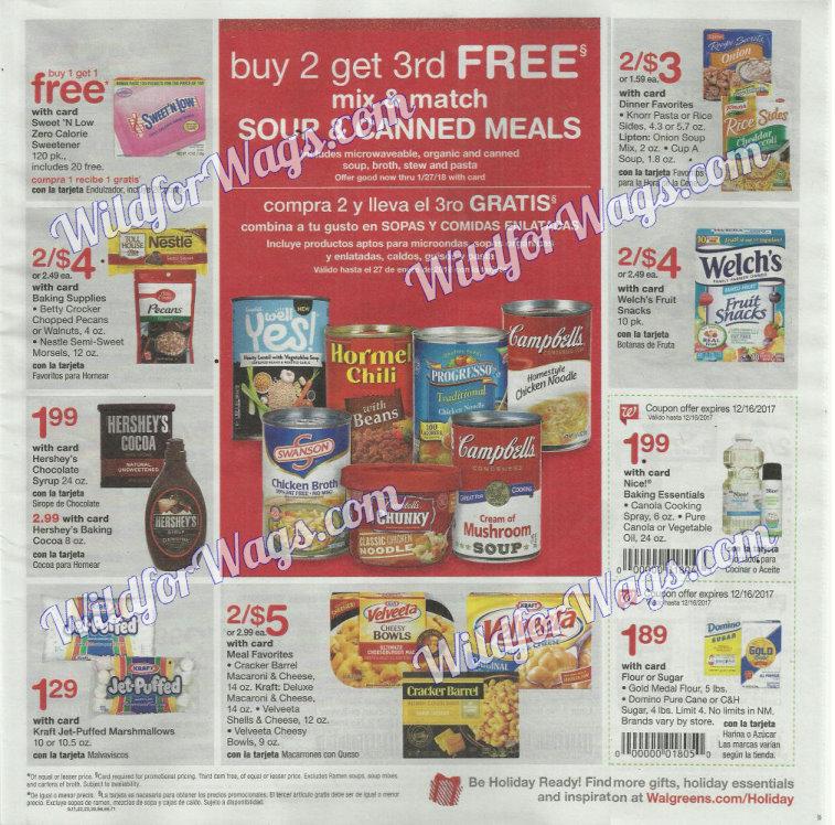Walgreens Ad Scan 12-10 pg5t