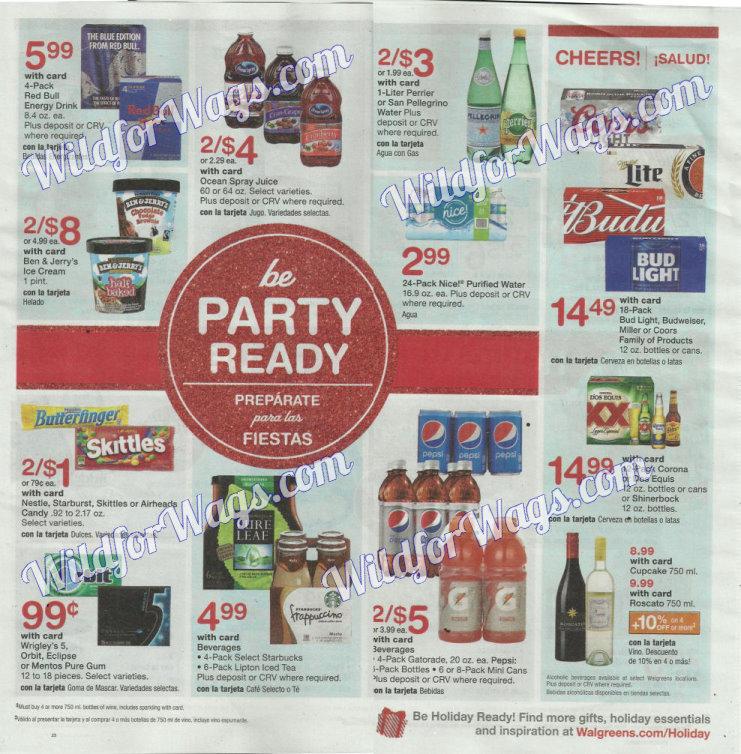 Walgreens Ad Scan 12-10 pg7d
