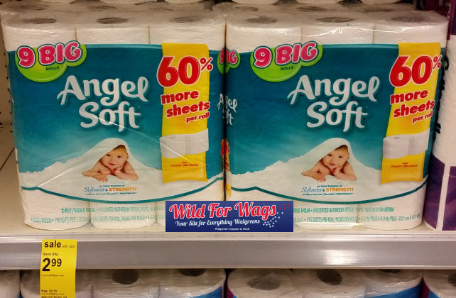 angel soft deals