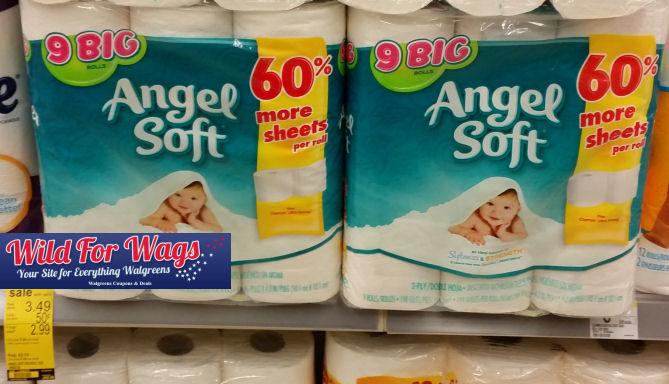 angel soft deals