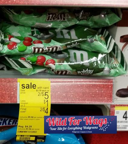 m&m's deals