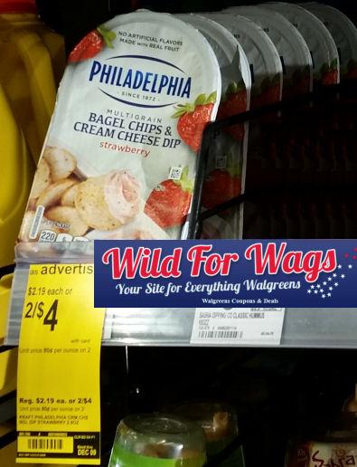 philadelphia bagel chips deal