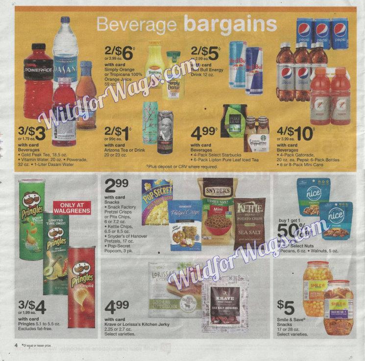 Walgreens Ad Scan 1-14 pg4f