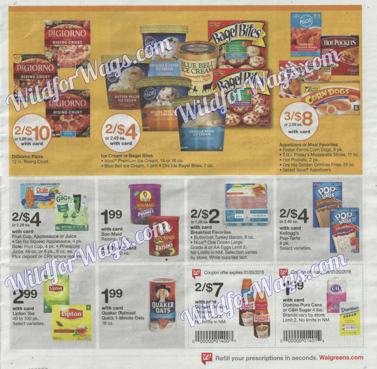 Walgreens Ad Scan 1-14 pg5g