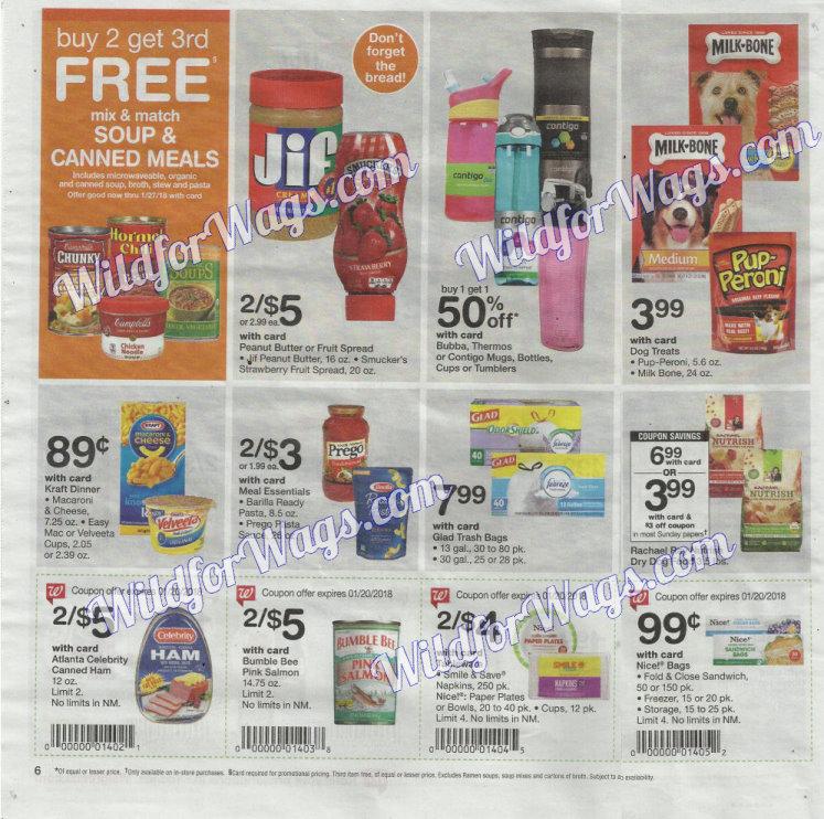 Walgreens Ad Scan 1-14 pg6t