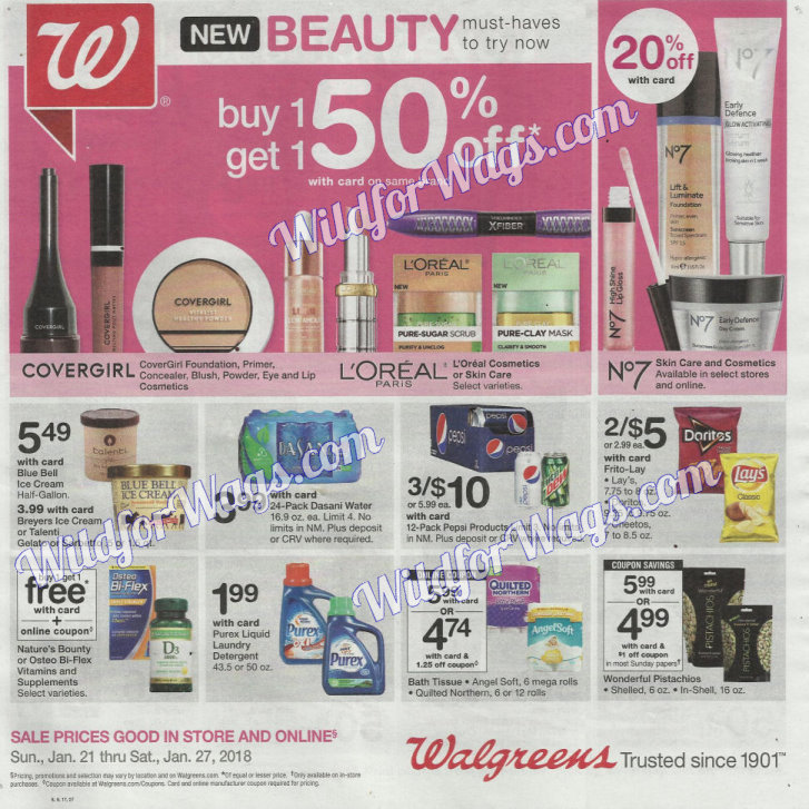 Walgreens Ad Scan 1-21 pg1m