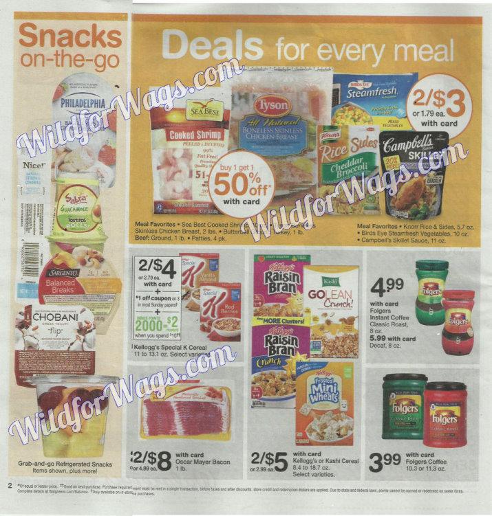 Walgreens Ad Scan 1-7-18 pg 2m
