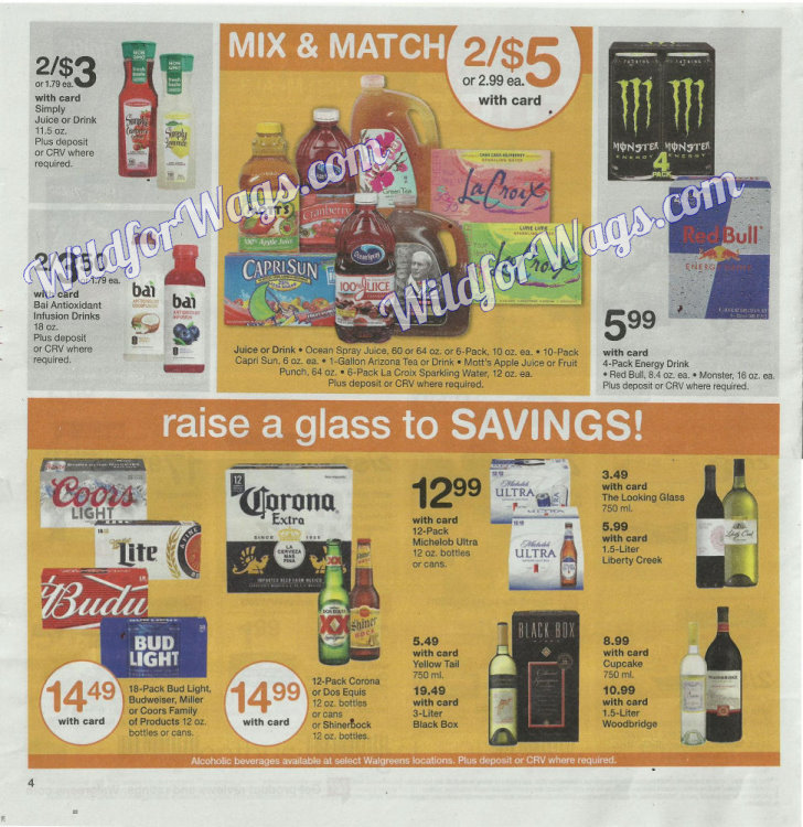 Walgreens Ad Scan 1-7-18 pg 4f