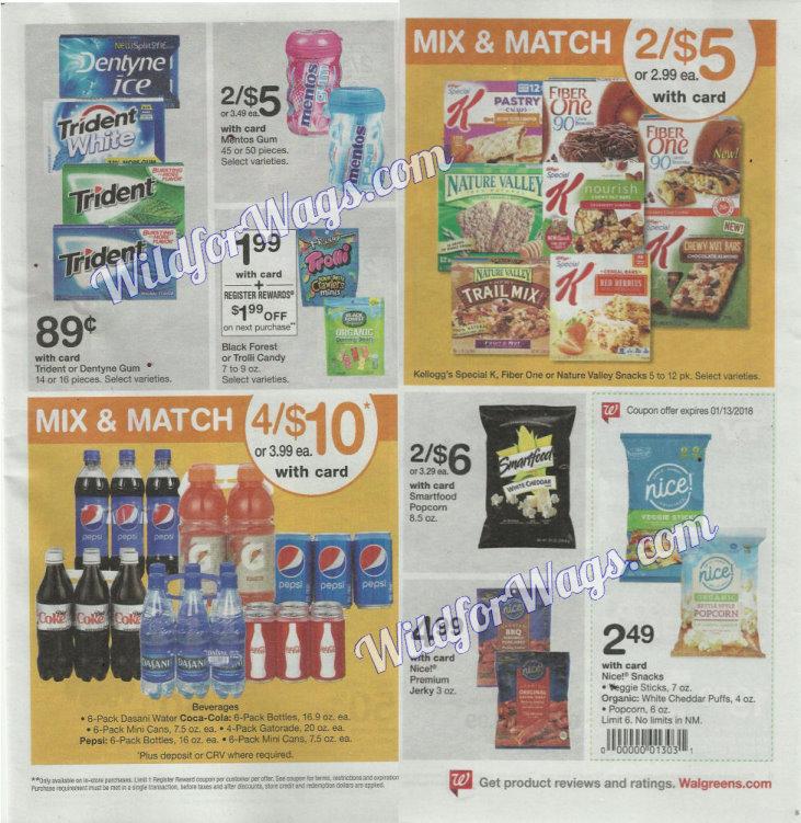 Walgreens Ad Scan 1-7-18 pg 5t