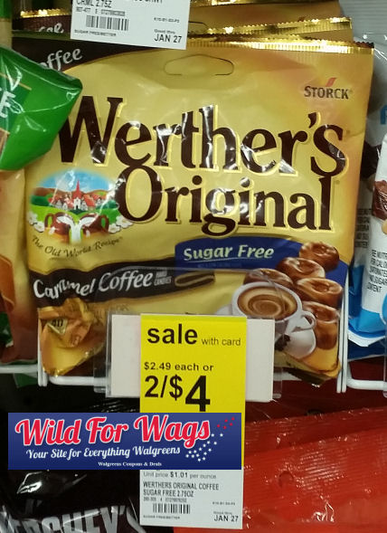 werther's deals