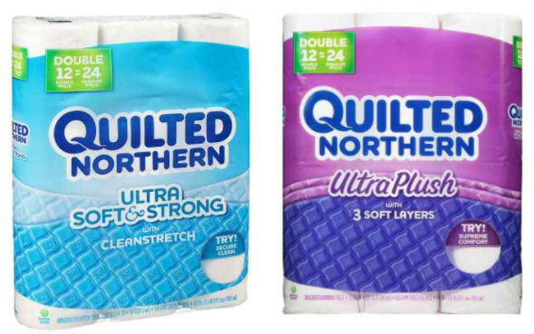 quilted northern deals