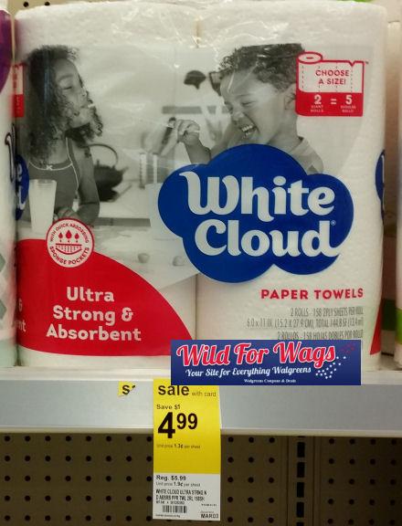 white cloud deal