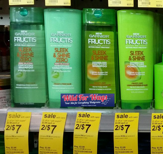 Fructis deals