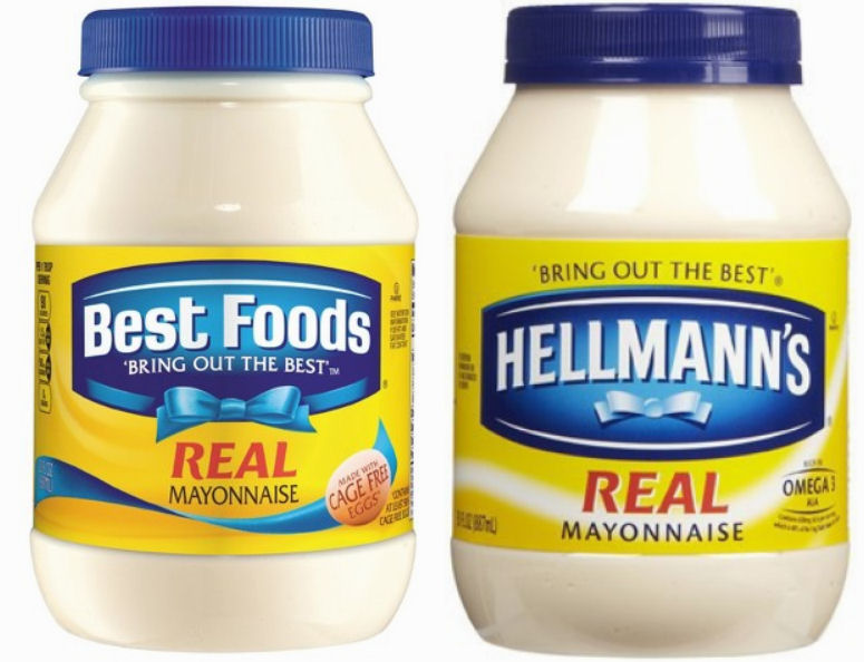 hellmann's or best foods deals