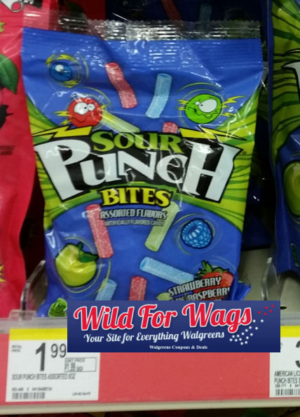sour punch deal