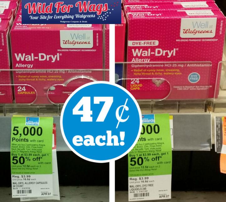 wal-dryl deals