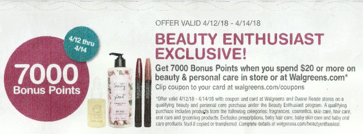 7000 beauty coupons