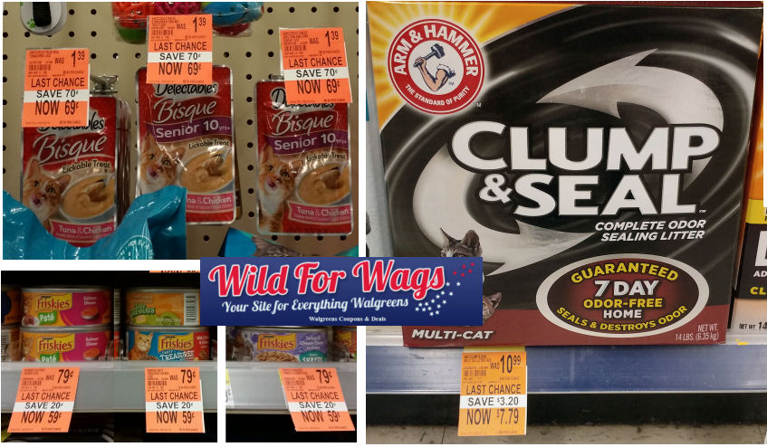 arm & hammer delectables friskies deals