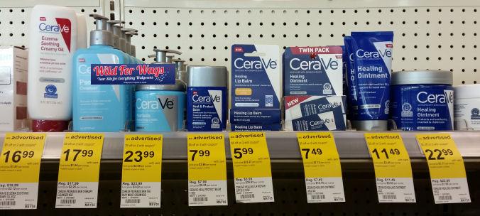 cerave deals