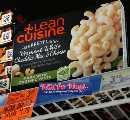 lean cuisine clearance
