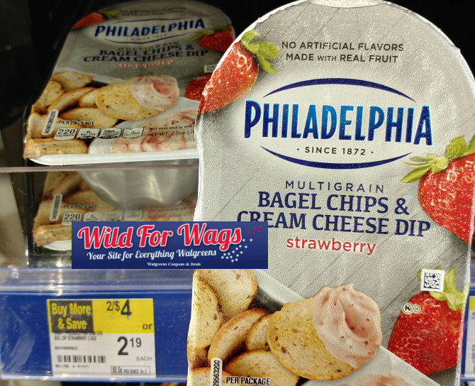Philadelphial bagel chips deal