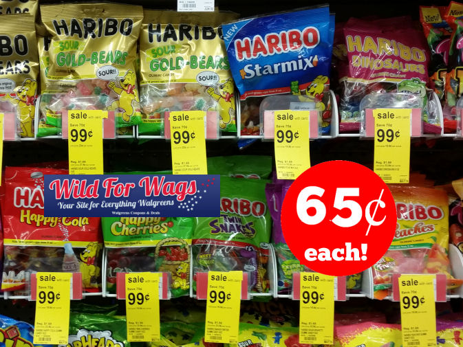haribo deals