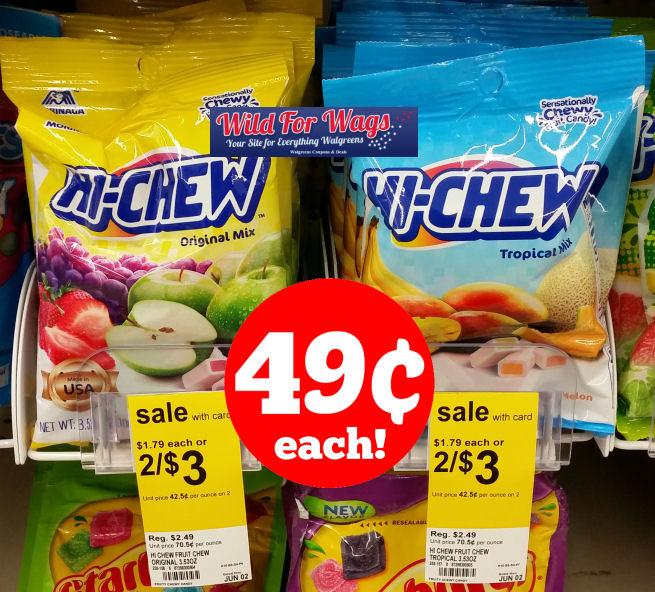hi-chew deal