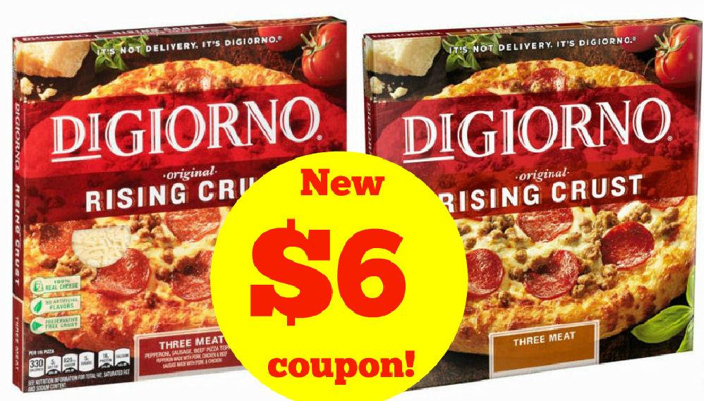 digorno coupon