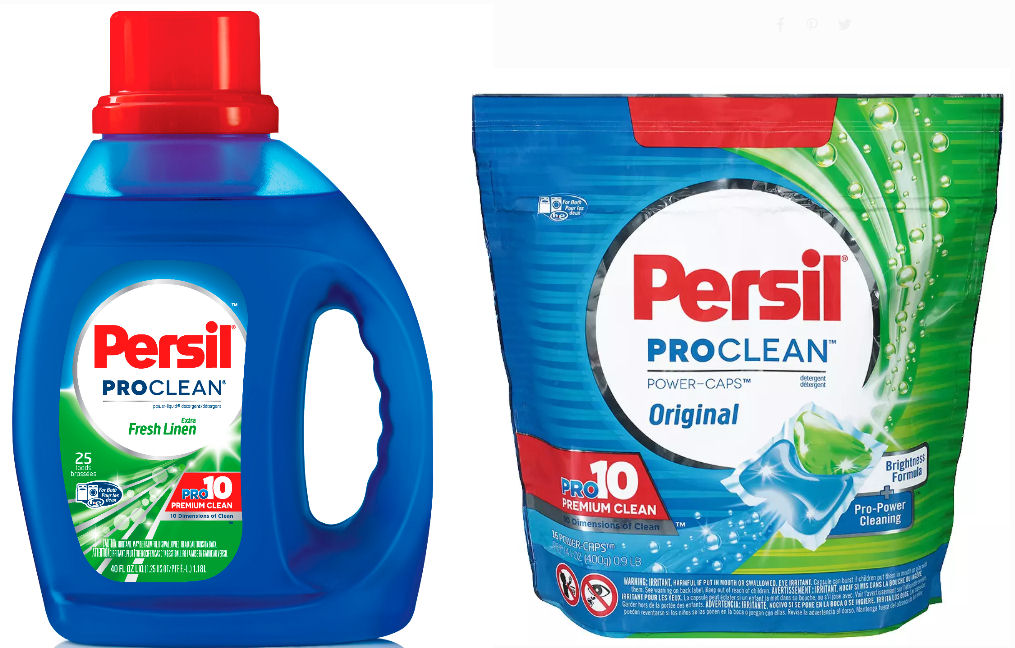 persil deal