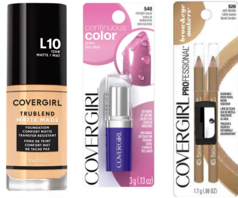 covergirl-cosmetics points deal