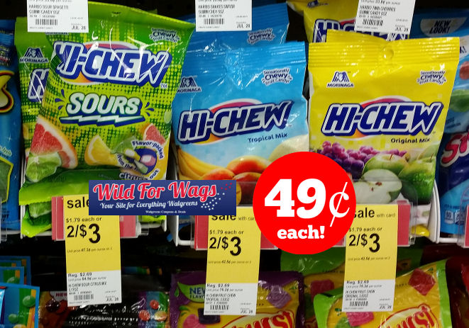 hi-chew deals